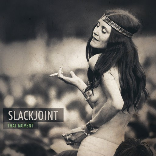Amplidudes Records - SLACKJOINT - That Moment