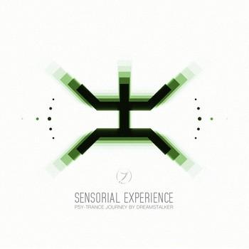 Zenon Records - DREAMSTALKER - Sensorial Experience