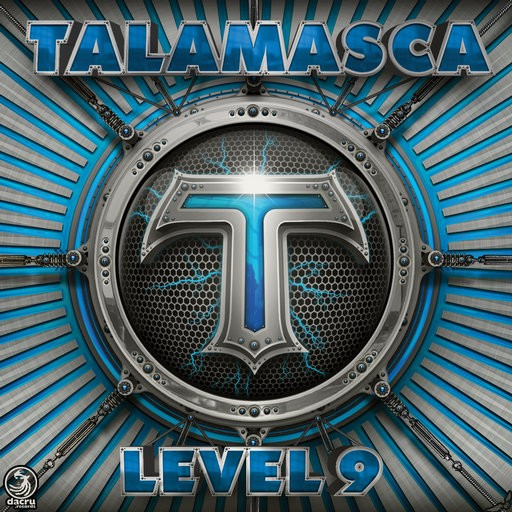 Dacru Records - TALAMASCA - Level 9