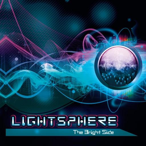 Savva Records - LIGHTSPHERE - The Bright Side
