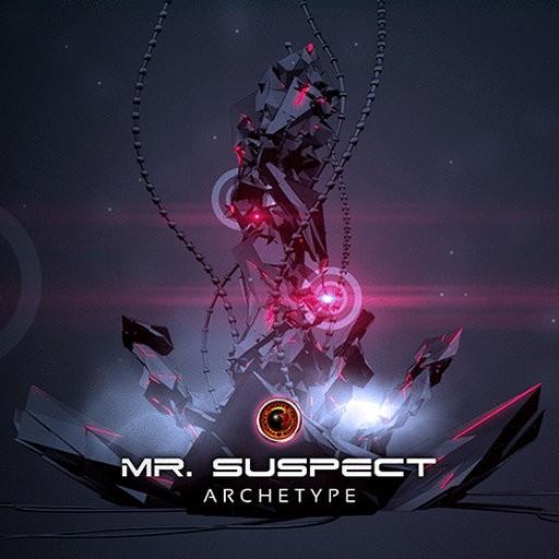 Phoenix Groove Records - MR SUSPECT - Archetype
