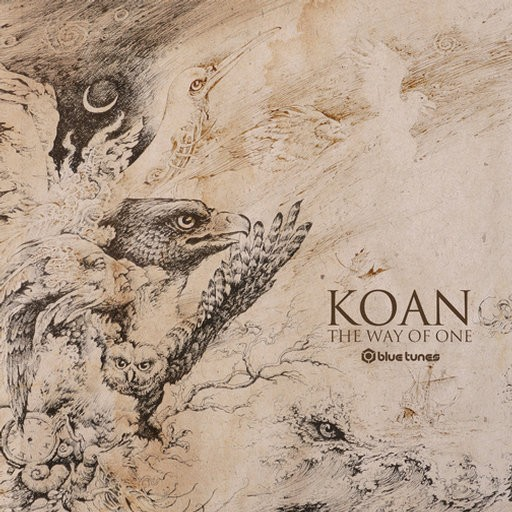 Blue Tunes Records - KOAN - The Way Of One
