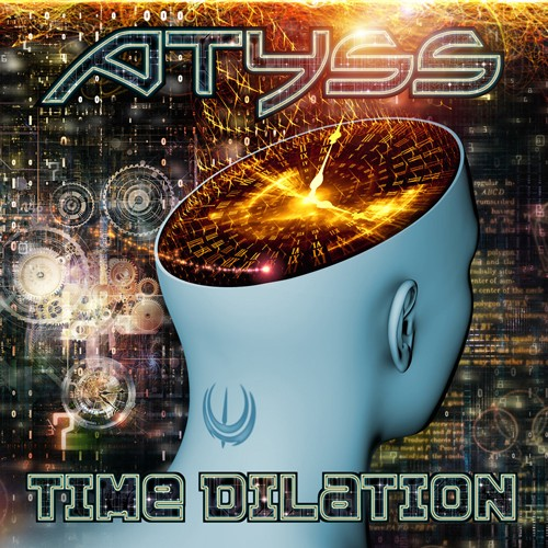 Sonic Motion Records - ATYSS - Time Dilation