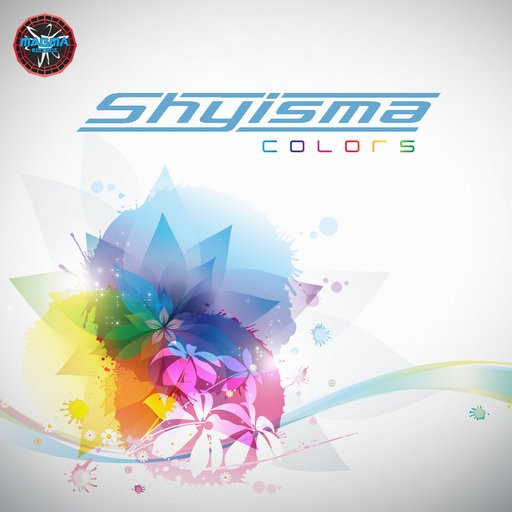 Magma Records - SHYISMA - Colors