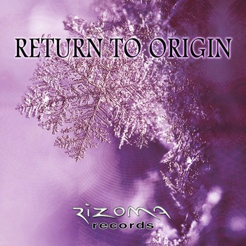 Rizoma Records - .Various - Return to Origin