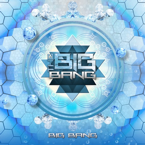 Antu Records - THE BIG BANG - Big Bang