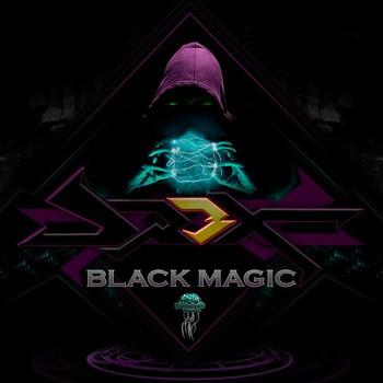 Biomechanix Records - .Various - Black magic