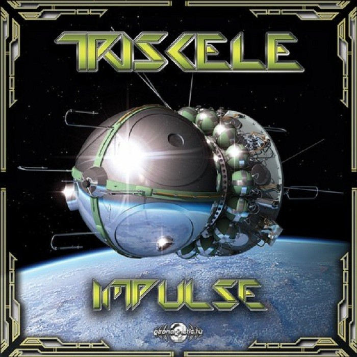 Geomagnetic.tv - TRISCELE - Impulse (geoep163)