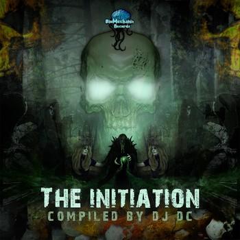 Biomechanix Records - .Various - The Initiation