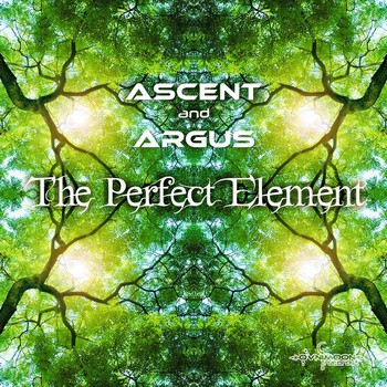 Ovnimoon Records - ASCENT & ARGUS - The perfect Element