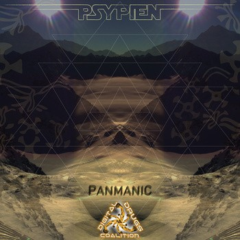 Digital Drugs Coalition - PSYPIEN - Panmanic