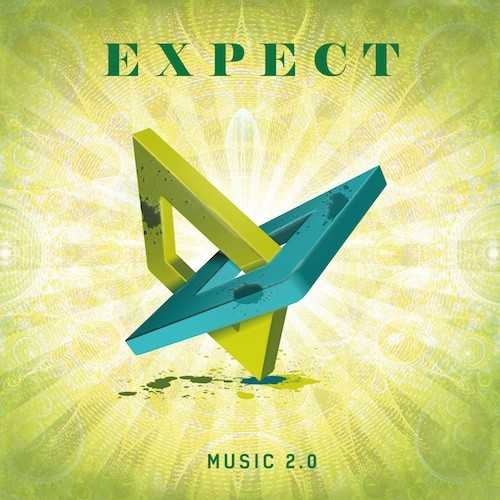 Ov-Silence Recordings - EXPECT - Music 2.0
