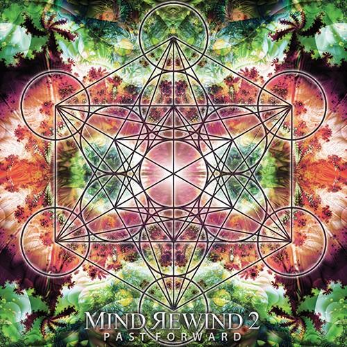 DAT Mafia Recordings - .Various - Mind Rewind 2