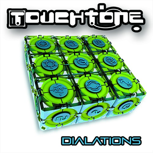 Zero One Music - TOUCH TONE - Dialations