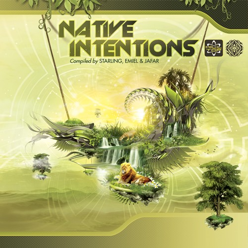 Hilltop Records - .Various - Native Intentions
