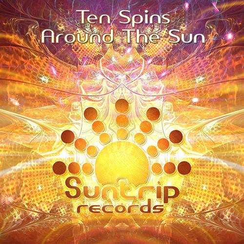 Suntrip Records - .Various - Ten Spins Around The Sun