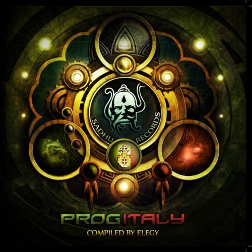 Sadhu Records - .Various - Progitaly