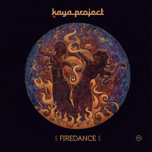 Interchill Records - KAYA PROJECT - Firedance