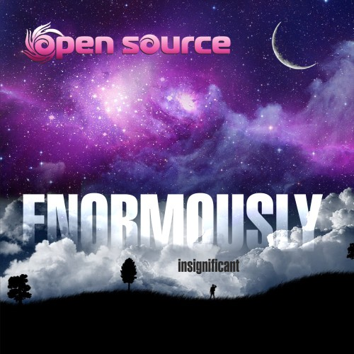 Ghost Label Records - OPEN SOURCE - Enormously Insignificant
