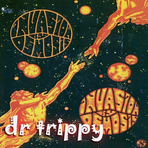 Disco Geko Recordings - DR TRIPPY - Invasion by Osmosis