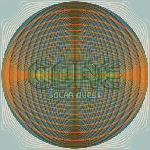 Electronic Soundscapes - SOLAR QUEST - Core
