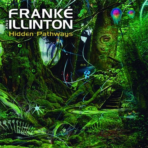 Zero One Music - FRANK & ILLINTON - Hidden Pathways