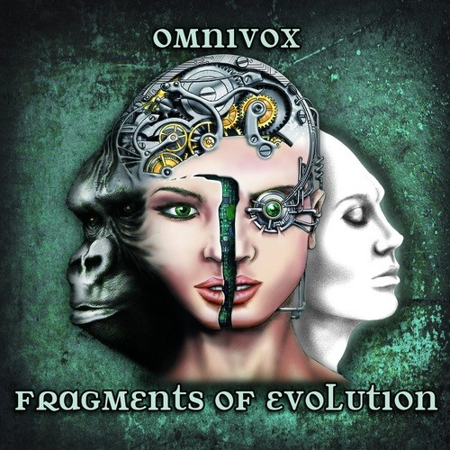 Spacedock Records - OMNIVOX - Fragments Of Evolution