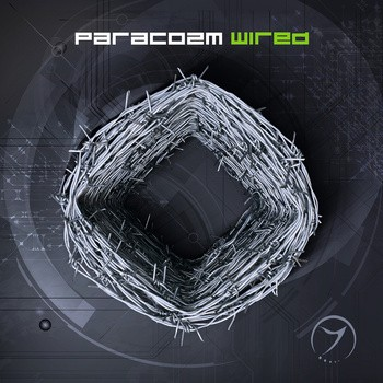 Zenon Records - PARACOZM - Wired