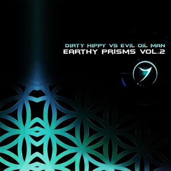 Zenon Records - .Various - Earthy Prisms, Vol. 2