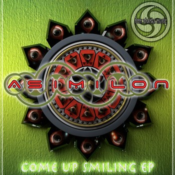 Bom Shanka Music - ASIMILION - Come up smiling