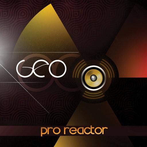 Power House - GEO - Pro Reactor