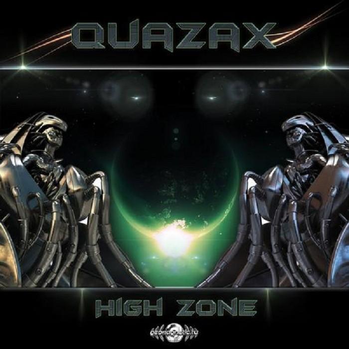 Geomagnetic.tv - QUAZAR - High zone