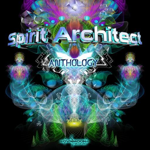 Ovnimoon Records - SPIRIT ARCHITECT - Anthology