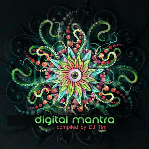 Nataraja Records - .Various - Digital Mantra