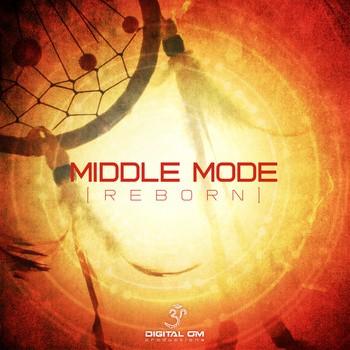 Digital Om - MIDDLE MODE - Reborn
