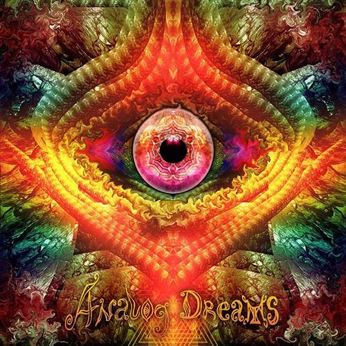 Dat Records - .Various - Analog Dreams