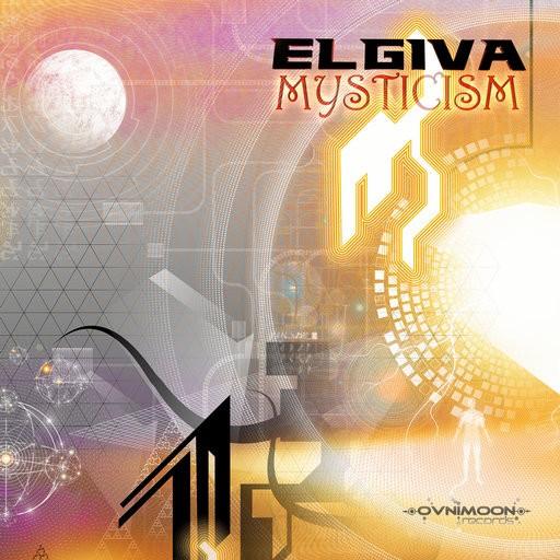 Ovnimoon Records - ELGIVA - Mysticism