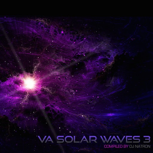 Solartech Records - .Various - Solar Waves 3