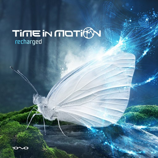 Iono Music - TIME IN MOTION - Recharged