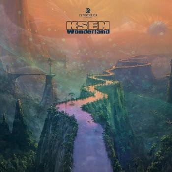Cyberdelica Records - KSEN - Wonderland