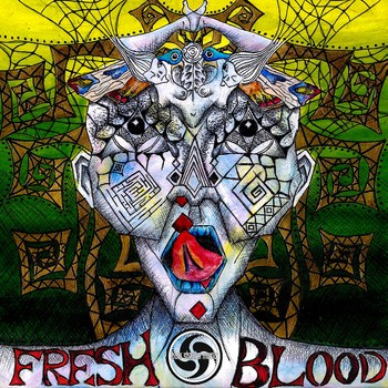Bom Shanka Music - .Various - Fresh Blood
