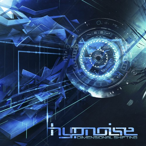 Antu Records - HYPNOISE - Dimensional Shifting