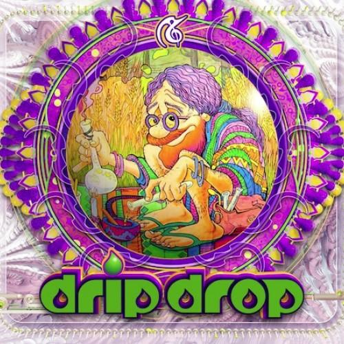 Harmonia Records - DRIP DROP - Drip Drop