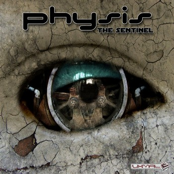 Uxmal Records - PHYSIS - The Sentinel
