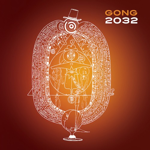 A-wave Records - GONG - 2032