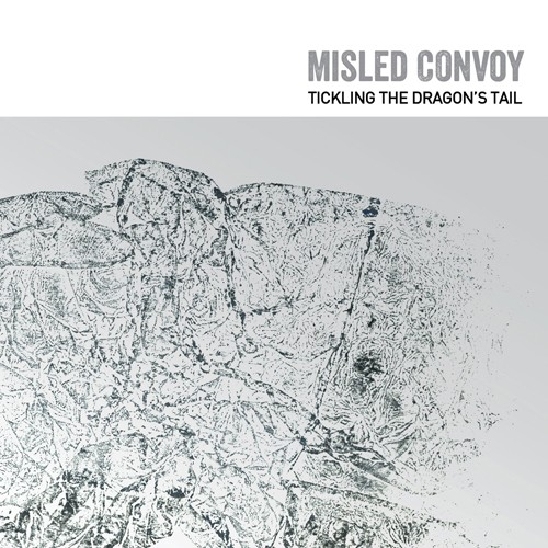 Dubmission Records - MISLED CONVOY - Tickling the Dragon's Tail