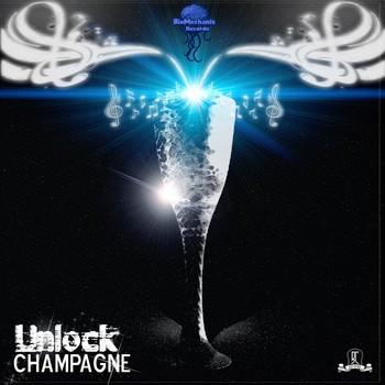 Biomechanix Records - UNLOCK - Champagne