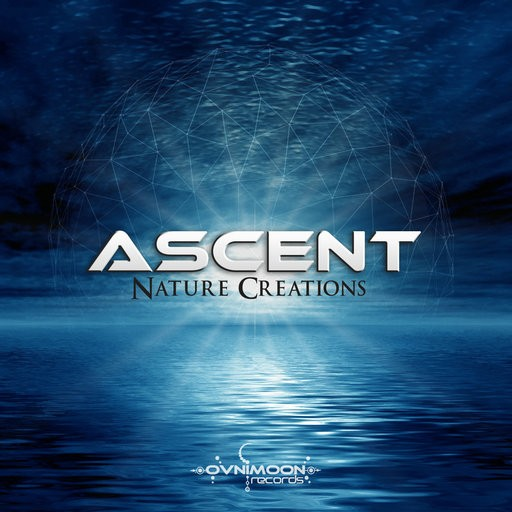 Ovnimoon Records - ASCENT - Nature Creations