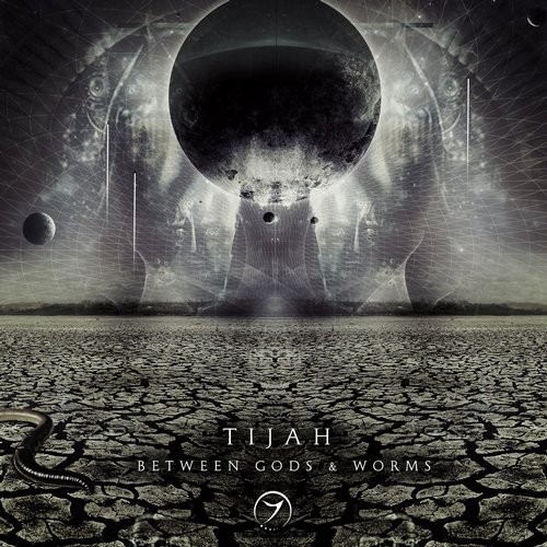 Zenon Records - TIJAH - Between Gods and worms