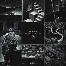 Zenon Records - KRUMELUR - Blurry Sequence